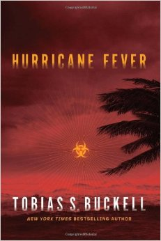 Hurrican Fever by Tobias S. Buckell