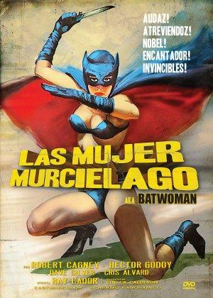 Las Mujer Murcielago