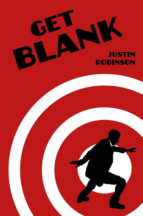 Get Blank by Justin Robinson