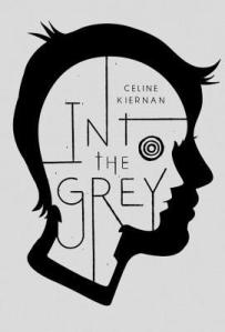 Into the Gray by Celine Kiernan
