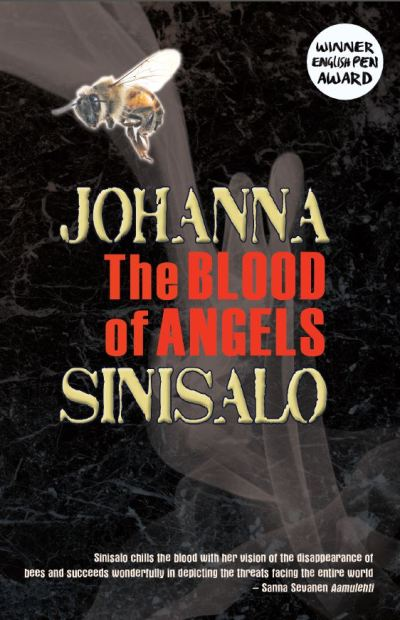 The Blood of Angels by Johanna Sinisalo