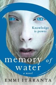Memory of Water by Emmi Itaranta