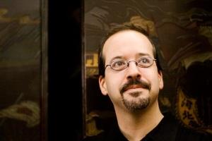 Nicholas Kaufman