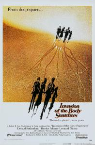 Invasion of the Body Snatchers -- 1978