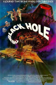 The Black Hole -- 1971
