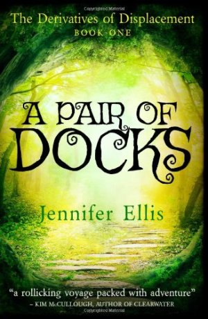 A Pair of Docks by Jennifer Ellis