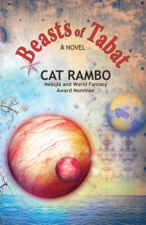 Beasts of Tabat by Cat Rambo