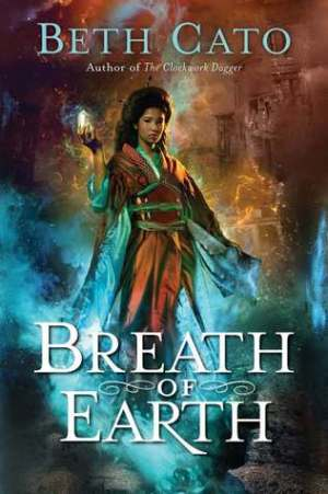 Breath of Earth by Cato Cover