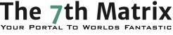The 7th Matrix Logo