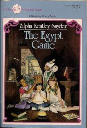 egyptgame