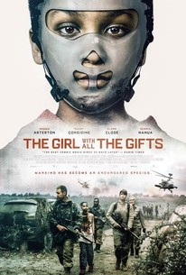 The girl with all the gifts 2017 rotten tomatoes negle Image collections