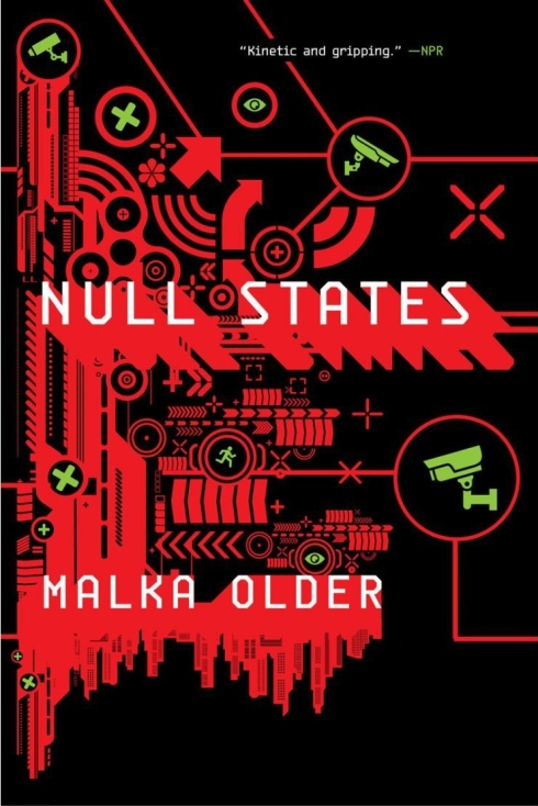 Null States Cover