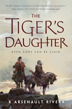 tigersdaughter