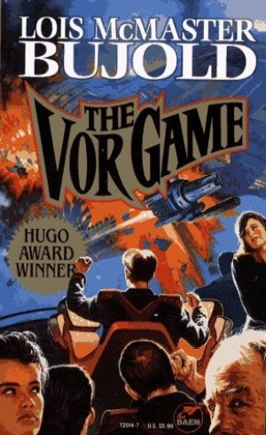 Vor Game Cover