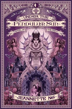Under the Pendulum Sun Cover
