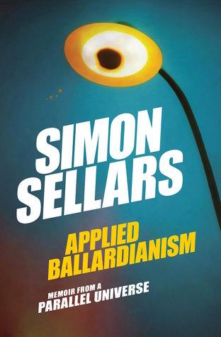 Cover of Applied Ballardianism